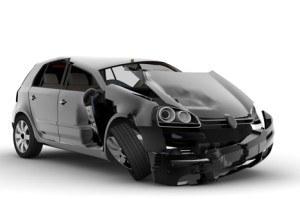 Vergelijk Autoverzekeringen Damaged Car